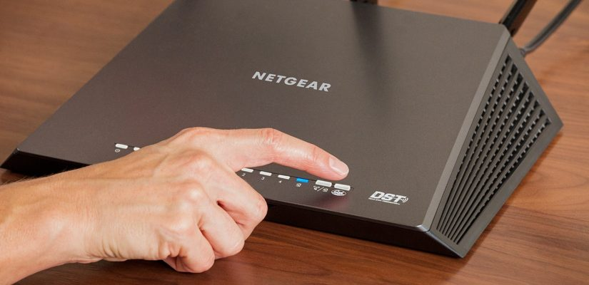 Netgear Nighthawk R7000