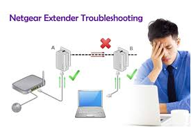 How To Solve Mywifiext Netgear Extender Setup Not Working Issue?