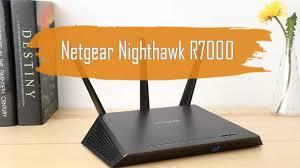 How To Do Netgear Setup Of NR7000 AC 1900?