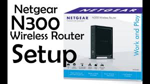 How To Do Netgear n300 Wifi Range Extender Setup?